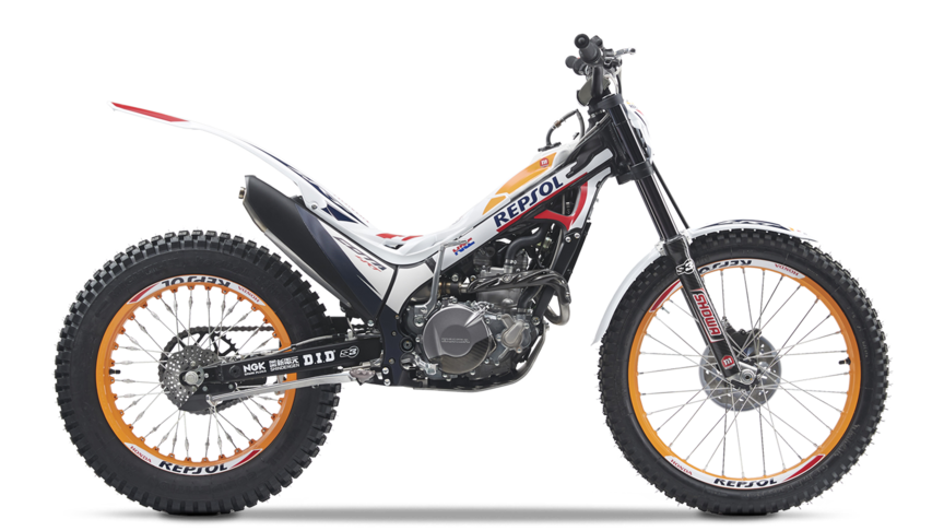 Montesa Cota 4RT260 Race Replica 2020