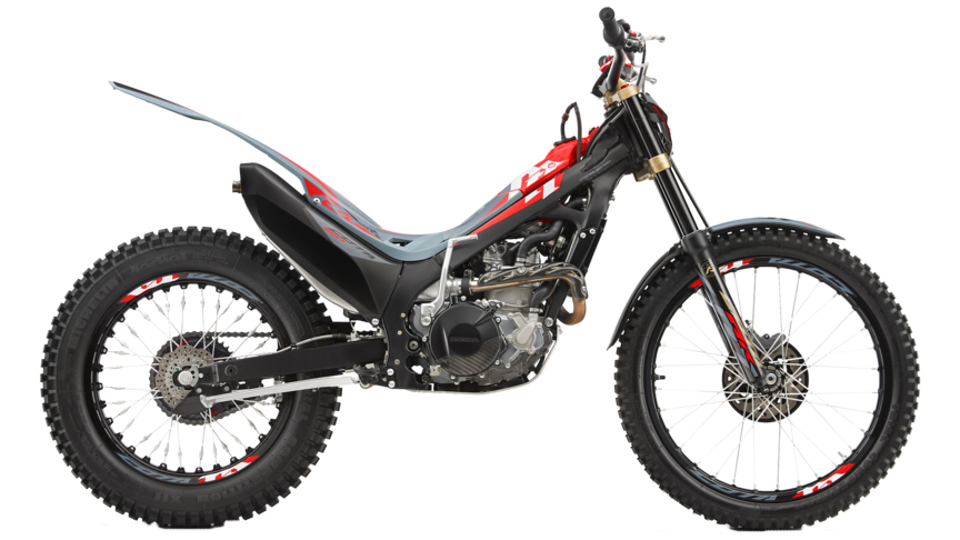 Honda Montesa 301RR 2021